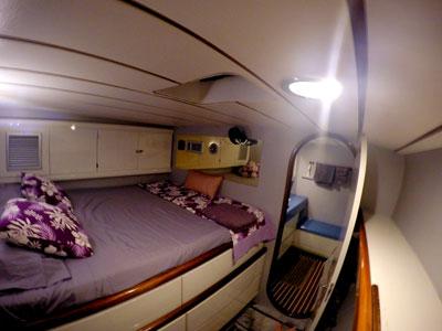 Catamaran De Charter En Polyn Sie Fran Aise Tahiti